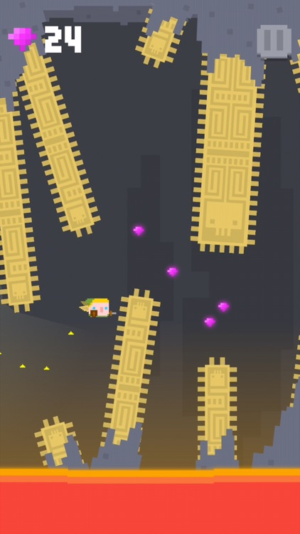 Temple Jump screenshot-4