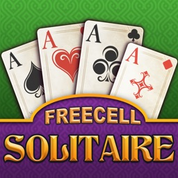 Freecell Solitaire Fun Game HD