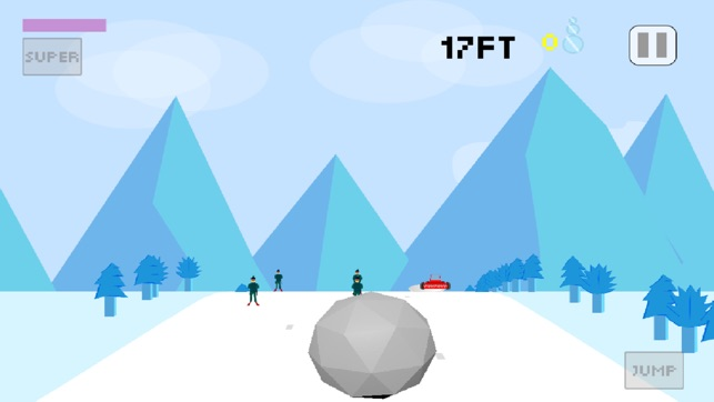 ‎The Snowball Effect On The App Store