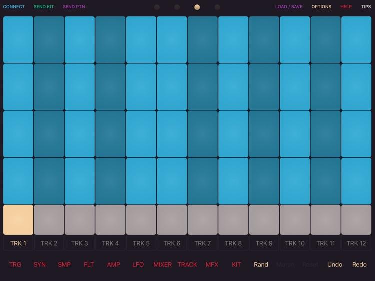 Collider - For The Analog Rytm screenshot-3