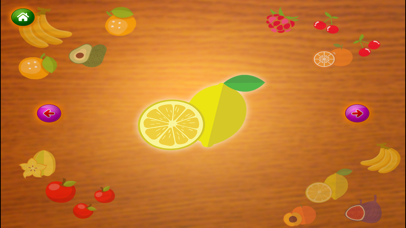 My Emma Fruit Puzzle Mania - Emma Games Free screenshot 3