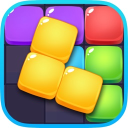 Candy Block Puzzle - Fun Block Games