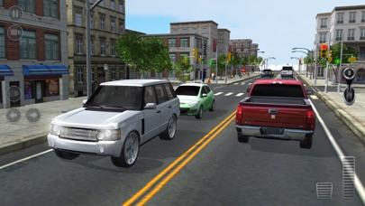 City Driving 3Dのおすすめ画像4