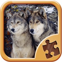 Codes for Wolf Jigsaw Puzzles - Fun Brain Training Game Free Hack