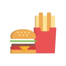 اكلات سريعة - fast foods