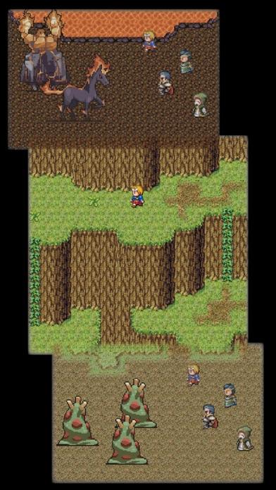よろずやRPGのスクリーンショット2
