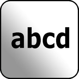 Easy ABC Keyboard