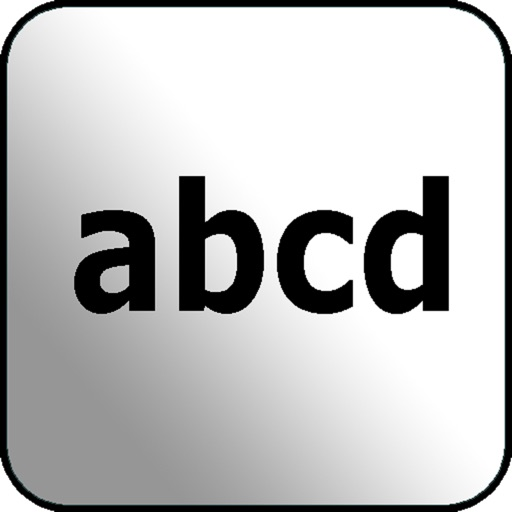 Easy ABC Keyboard
