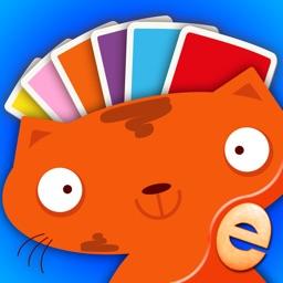 Apprendre Couleurs App Formes Préscolaires Jeux