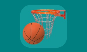 Reach the Basket - Basketball App on TV