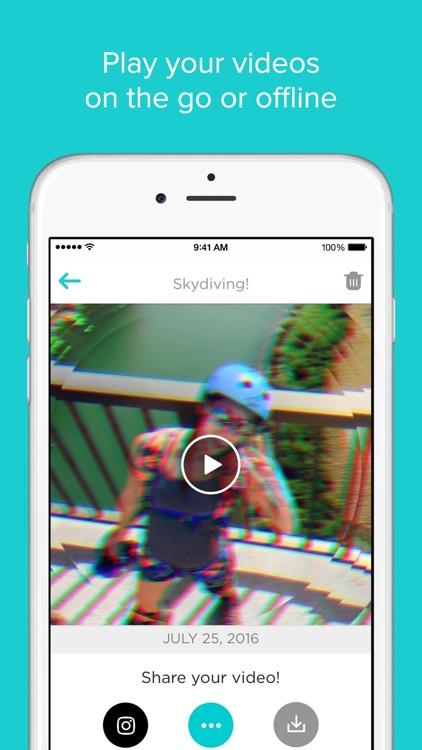 Animoto Video Slideshow Maker screenshot-3