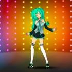 Avatar Ballerino icon