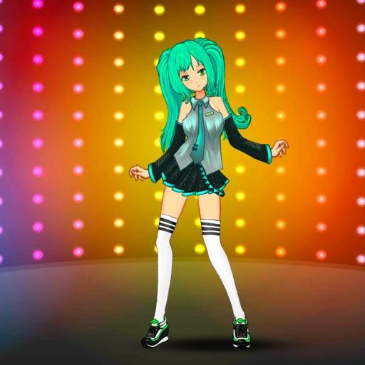 Твой Танцевальный Аватар