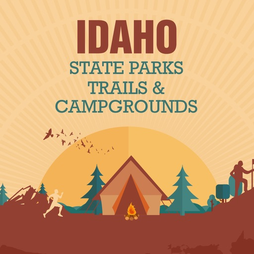 Idaho State Parks, Trails & Campgrounds