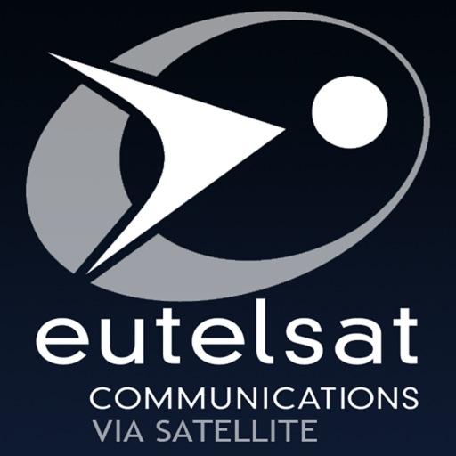 Eutelsat satellite finder