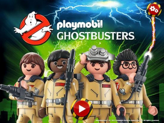 PLAYMOBIL Ghostbusters™のおすすめ画像1