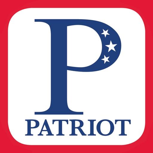 Patriot Federal Credit Union iOS App