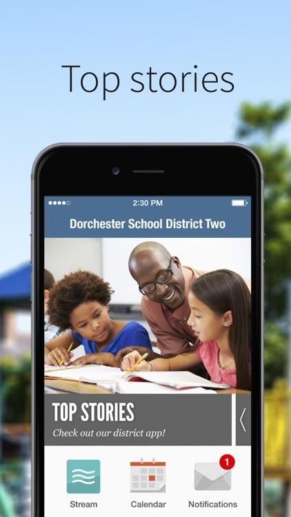 Dorchester School District Two