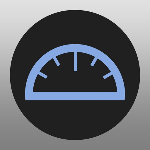 Protractor 1st: Pro Angle Finder icon