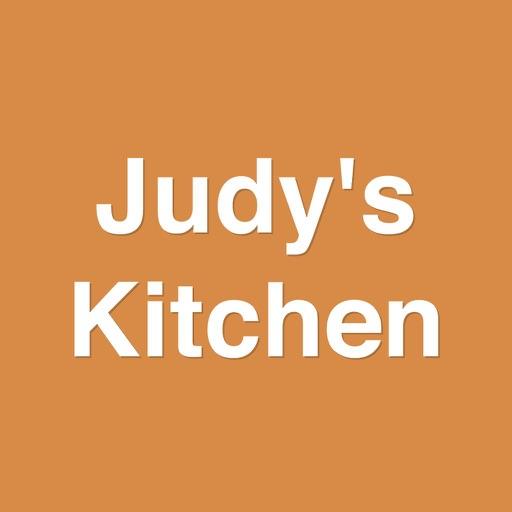 Judy's Kitchen icon