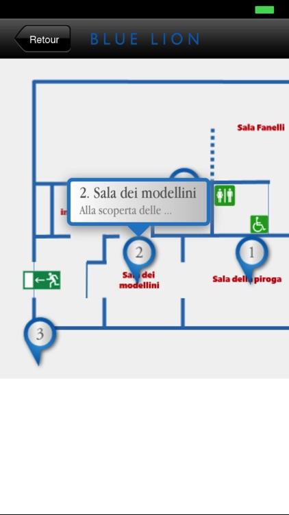 Museo della Navigazione di Capodimonte screenshot-3