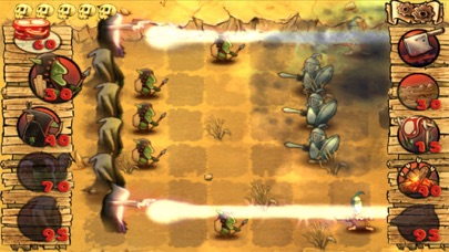 Save The Orcsのおすすめ画像1