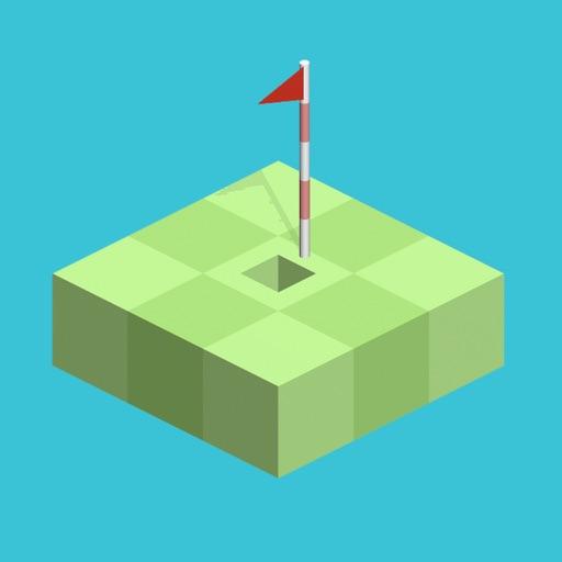 Physics Golf iOS App
