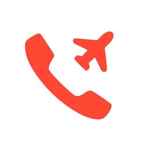 Roamer-Goodbye Roaming &Cheap international calls