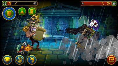 Monstergotchi screenshot 2