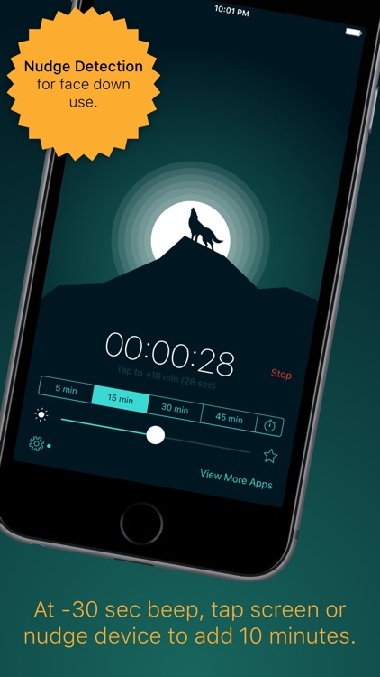 Snoosic - Music Sleep Timer