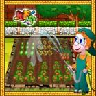 后院花园耕作 - 农场改造游戏 icon