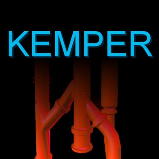 Plant Kemper Cardboard Tour