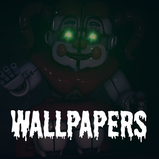 Wallpapers For FNAF's Sister Location