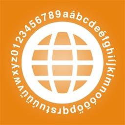 International Keyboard