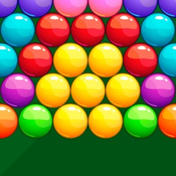 Bubble Shooter Deluxe - Shoot Ball
