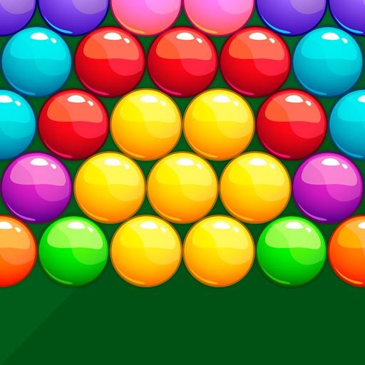 Bubble Shooter Deluxe - Shoot Ball iOS App