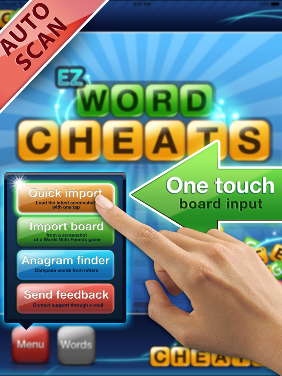Words with EZ Cheats | App Price Drops