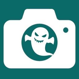Ghost Photo Camera  اجعل اشباح في الصور
