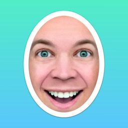 Making Faces - Selfie Stickers