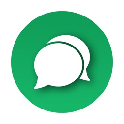 Texting App for iPhone: Private Text SMS Messaging