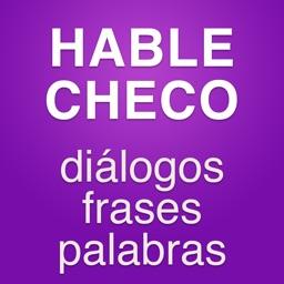 Diálogo en checo - aprender a hablar checo rápido