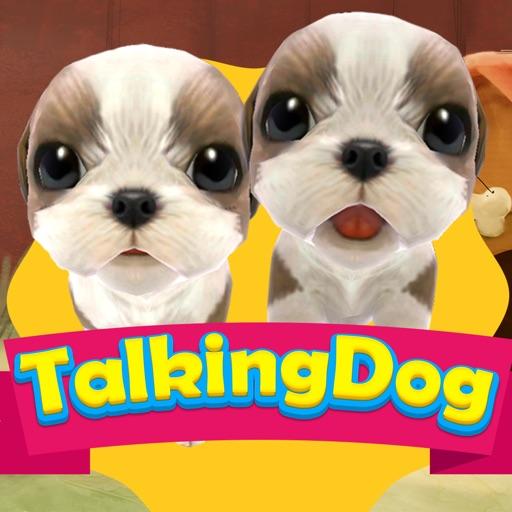Talking Dog Cute Pet iOS App