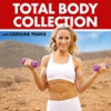 Total Body Fitness Videos with Caroline Pearce - iPhoneアプリ
