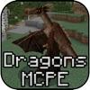 Dragons Add-On for Minecraft PE: MCPE - iPadアプリ