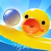 War of  Pet Duck 2 -Save your pet duck in bathroom