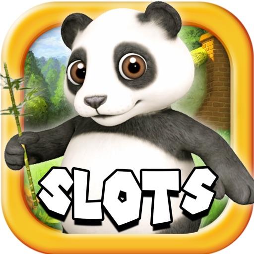 Wild panda slot machine free download igg games
