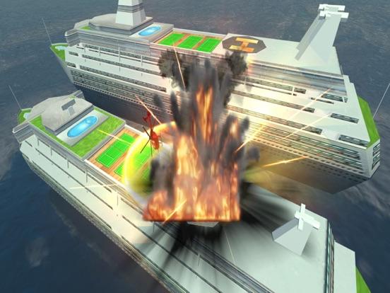 Cruise Ship Boat Parking Simulator 2017 screenshot 8