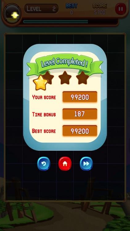 Candy Blast Heroes screenshot-3