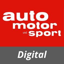 auto motor und sport Digital