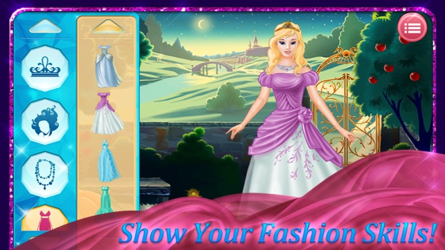 be86cdfbb2a Princess Dress-Up on the App Store
